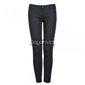 Bench Polka Pants