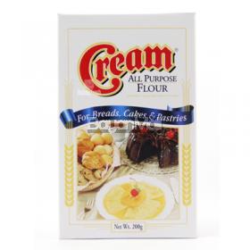 Cream All Purpose Flour 200g