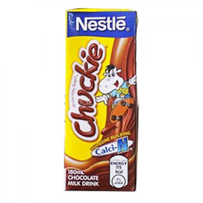 Nestle Snack Food