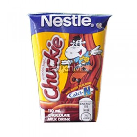 Nestle Chuckie Calci-N 110ml