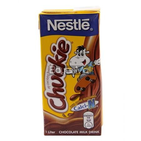 Nestle Chuckie Calci-N 1L