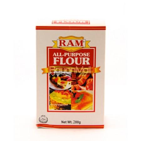 Ram All Purpose Flour 200g