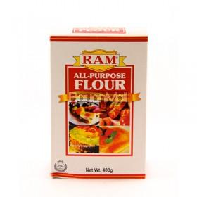 Ram All purpose Flour 400g