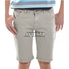 Bench Walking Shorts with Black Belt