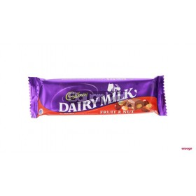 Cadbury Fruit & Nut 65g