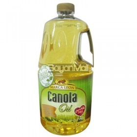 Canola Oil 3L