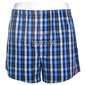 bench Blue Boxer Shorts BSX0765 S,M