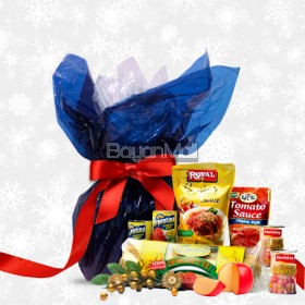 Christmas Package #12