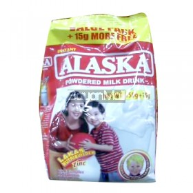Alaska Value Pack 150g - In a Pack