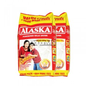 Alaska Value Pack 900g - In a Pack