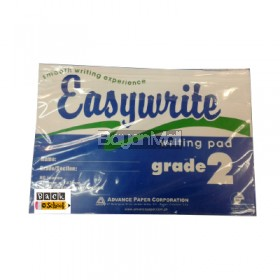 Easywrite Writing Pads Grade 2
