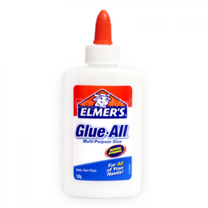Elmers Glue All 130g Bonds Strong