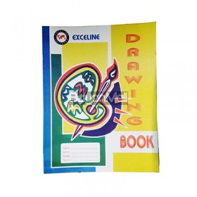 Excellence Drawing Book