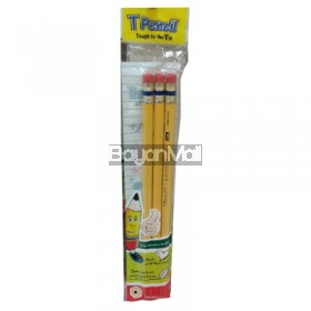 3pcs Mongol Pencil # 2