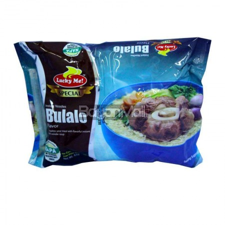 lucky me instant noodles Msg meet the manufacturer: re-review: lucky me supreme bulalo artificial bone  marrow click image to enlarge ok so here s the deal i.