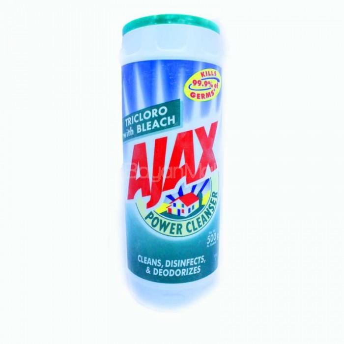 Ajax Powder Cleanser Tricloro with Bleach 500g : IMG4484 700x7000 from www.bayanmall.com size 700 x 700 jpeg 45kB