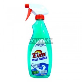 Zim Glass Cleaner - Apple 500ml