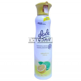 Glade Refresh Air - Refreshing Citrus 275ml
