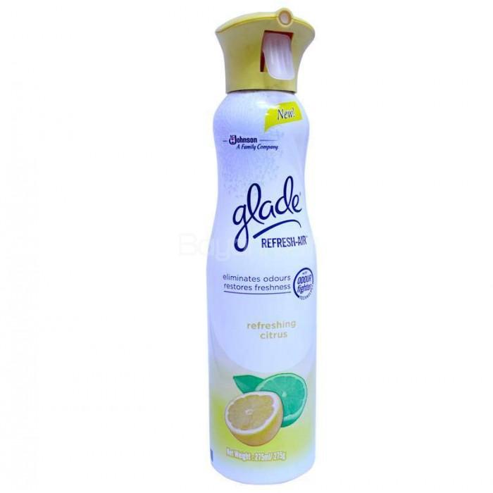 Glade Refresh Air Refreshing Citrus 275ml