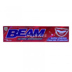 Beam Active Spearmint 150ml