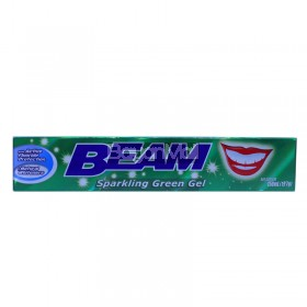Beam Sparkling Green Gel 150ml