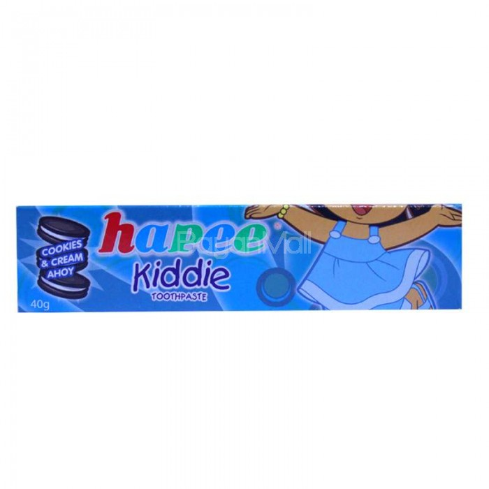 Hapee Kiddie Toothpaste Cookies and Cream Ahoy 40g : IMG511120copy 700x7000 from www.bayanmall.com size 700 x 700 jpeg 42kB