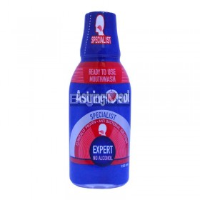 Astring O Sol Specialist Expert No Alcohol 120ml