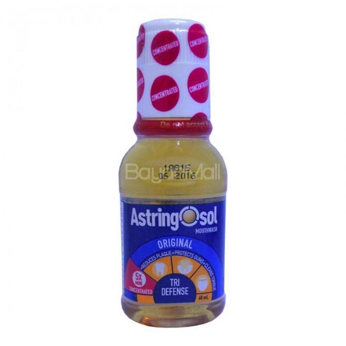 Astring O Sol Original Tri Defense 60ml