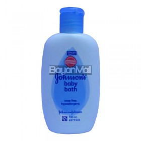 Johnson's Baby Bath 100ml