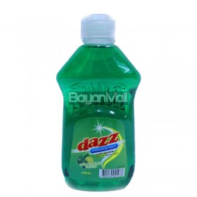 Dazz Dishwashing Liquid Calamansi 250mL