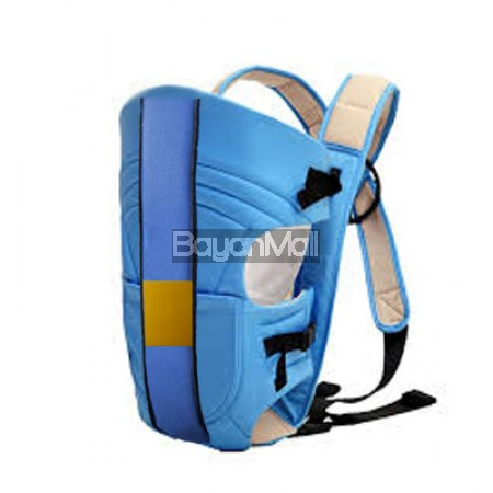 BABY CARRIER (BLUE) NSB 264
