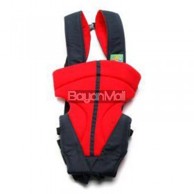 BABY CARRIER (RED) NSB 262