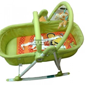 BABY ROCKING CHAIR Y-GREEN