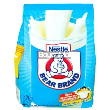 Bear Brand 320g