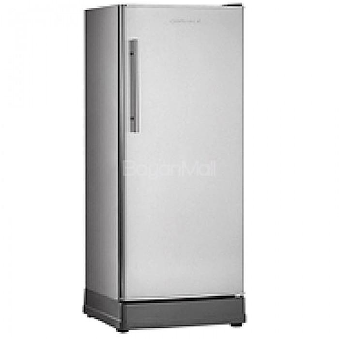 electrolux fridge freezer instructions