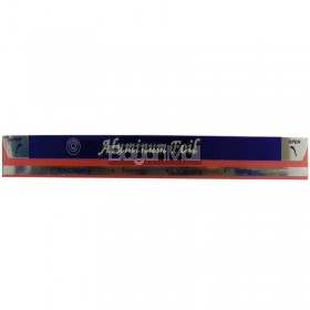 Aluminum Foil - Heavy Duty 37 1/2 sq.ft. - 230g