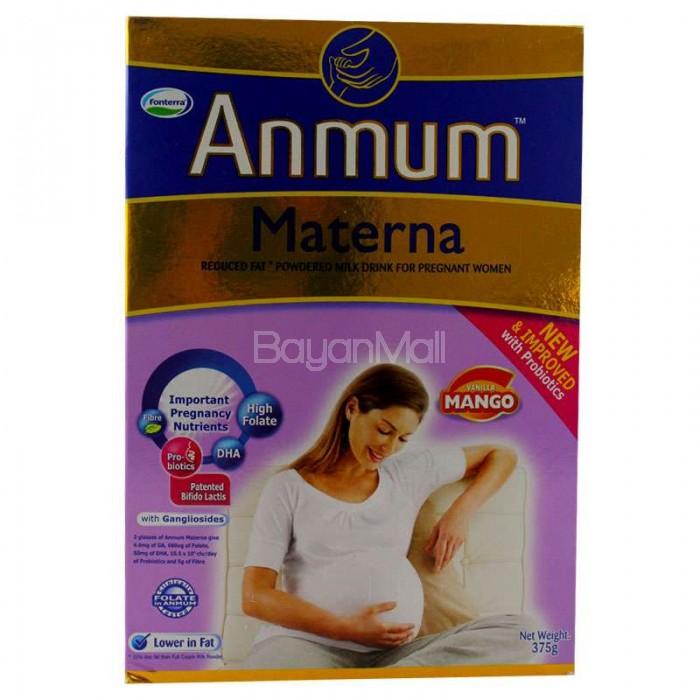 Milk For Pregnant Women 40