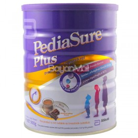 Pediasure Plus Preschool Age 900g