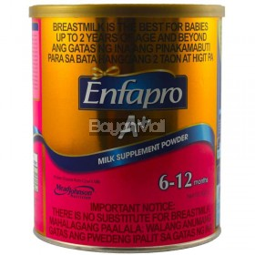 Enfapro A+ Milk Supplement Powder ( From 6-12months ) 900g - In a can