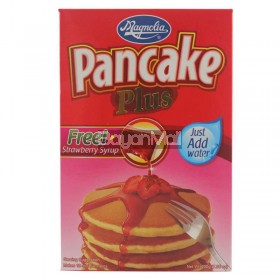 Magnolia Pancake Plus Free Strawberry Syrup 200g