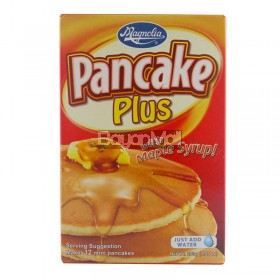 Magnolia Pancake Plus with Mapple Syrup Net wt. 200g
