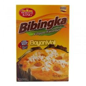 White King Bibingka - Filipino Favorites ( Rice Cake Mix) 500g