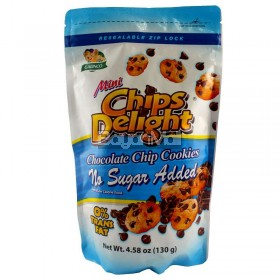 Galinco Mini Chips Delight Chocolate Chip Cookies 130g