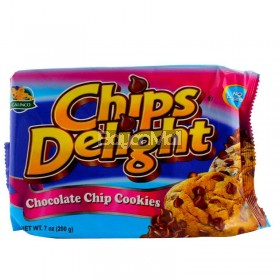 Galinco Chips Delight Chocolate Chip Cookies 200g
