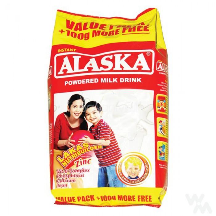 Alaska Powdered Milk Drink 700g In a Pack : Alaska20Powdered20Milk20Drink20700g 700x7000 from www.bayanmall.com size 700 x 700 jpeg 96kB