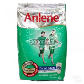 Fonterra Anlene Expert in Bone Nutrition 50-90yrs 990g in pouch