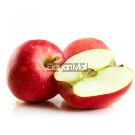 Apple Half Kilo - Fresh fruits