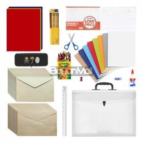 Grade 2 Elementary Package