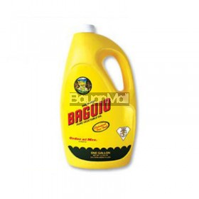 Baguio Pure Vegetable Oil (1 gallon)