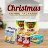 Christmas Combo Packages